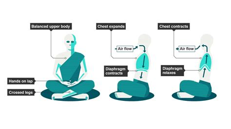 diaphragmatic breathing   meditation  mindfulness