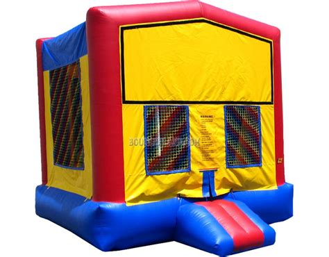 buy bounce house commercial bouncerland commercial bounce house 1028