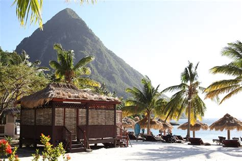 Jalousie Plantation St Lucia by Pin By Harris On Travel