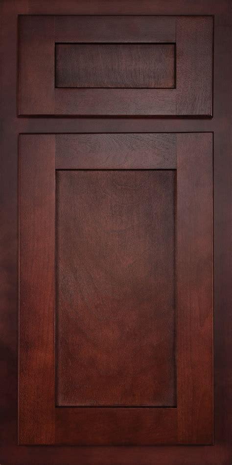 birch cabinets kitchens pinterest stains dark stains  birches