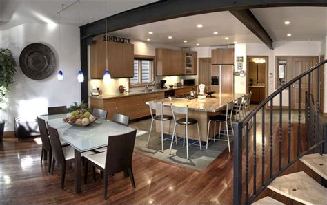 dining and kitchen design luxury park city historic downtown 4 bedroom luxury
