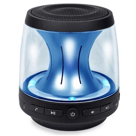 blackweb lighted bluetooth speaker review refurbished and used hardware blackweb highwire