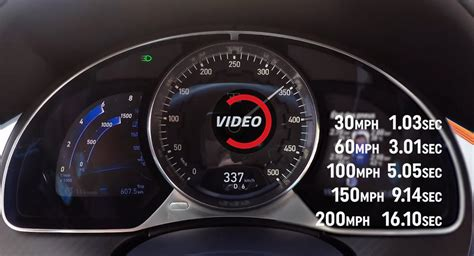 bugatti speedometer bugatti chiron s speedo barely keep up with the
