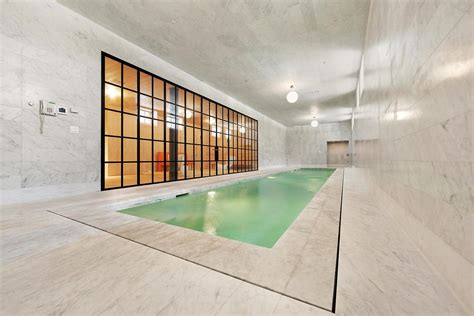 in door minimalist swimming pool ideas with indoor small design