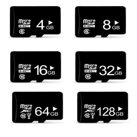 Mini Micro Sd zuczug real capacity micro sd card mini sd card memory
