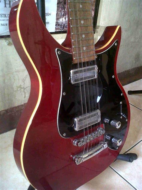 Harga Gitar Yamaha 12 Senar jual gitar 12 senar turser original antik