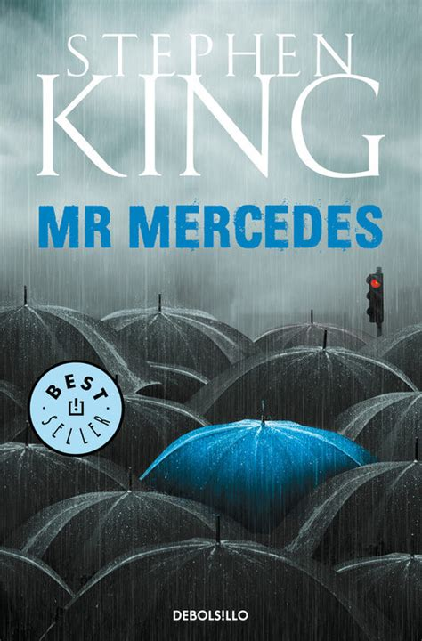 libro by stephen king mr mr mercedes stephen king