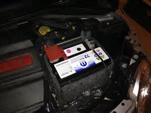 Fiat 500 Battery Problems New Battery Voltage Will Not Go 12 8