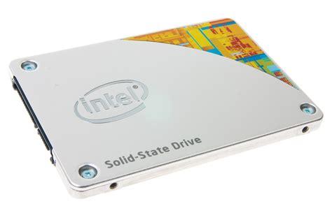intel speed test new ssd drive from intel speed test news