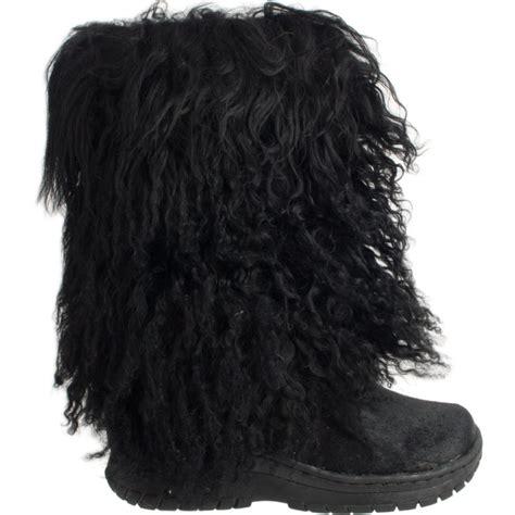 fur boots bearpaw bearpaw boetis boot s backcountry