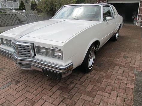 1979 Pontiac Grand Prix For Sale by Find Used 1979 Pontiac Grand Prix One Owner T Top In