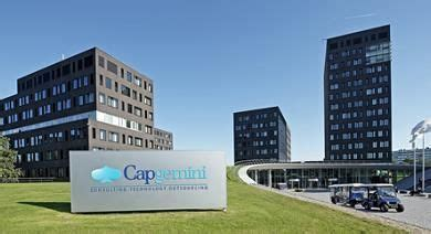 Internship In Capgemini For Mba by Capgemini Capgemini Office Photo Glassdoor Co Uk