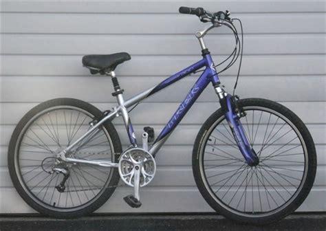 comfortable bike seat for trek 16 5 quot trek navigator 300 aluminum comfort commuter bike 5