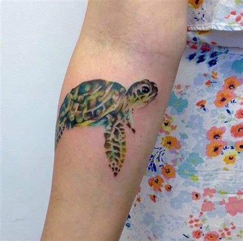 magnificent sea turtle tattoos  love schildkroeten
