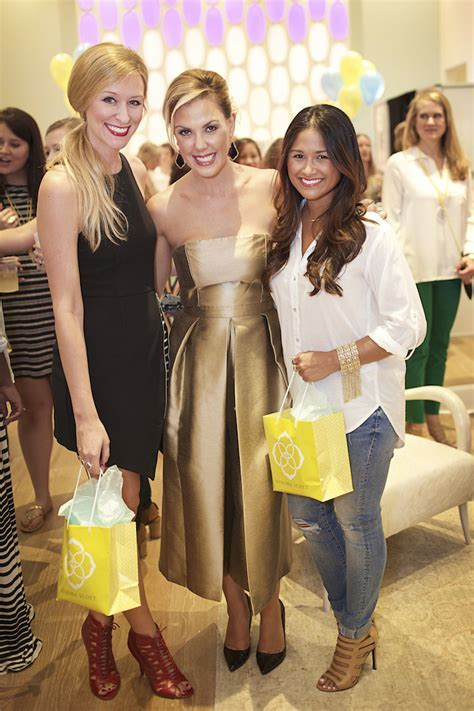 Kendra Scott Grand Opening Party on Perkins Rowe · Haute