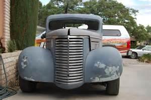 39 chevy truck truestreetcars