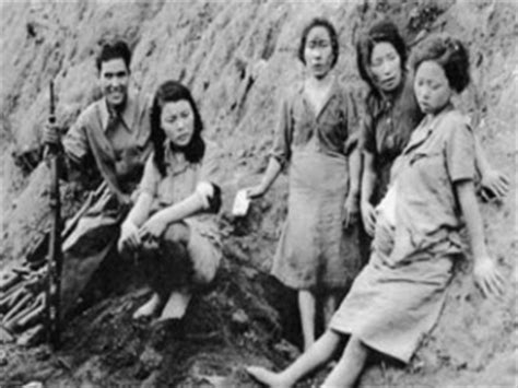 comfort women china sinica comfort women and the struggle for reparations