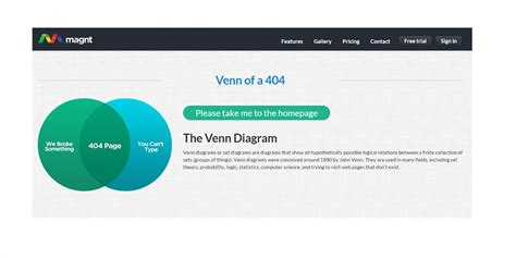 best 404 page 13 of the s best 404 error pages
