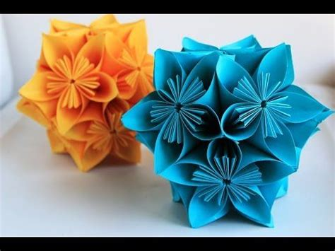Easy Origami Flowers For Beginners - 1000 images about paper on coffee filter