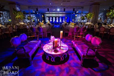 real stories an urban chic bar mitzvah celebration in valley forge evantine design blog