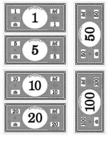 monopoly money template monopoly money search monopoly banquet