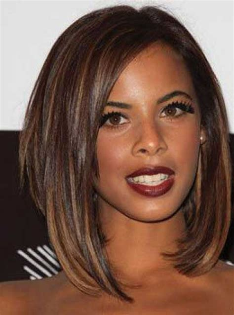 Bob Hairstyles 2014 by 15 Bob Hairstyles For Black 2014 2015 Bob