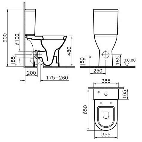 standard toilet height vs comfort height what is the height of a comfort height toilet 28 images