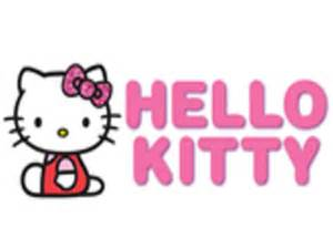 Hello Kitty Wall Mural Hello Kitty Wallpaper Mural Wallpaper From Fads
