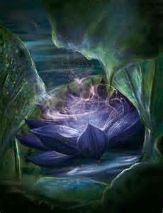 Lotus Mtg Black Lotus Magic By Inoxdesign On Deviantart