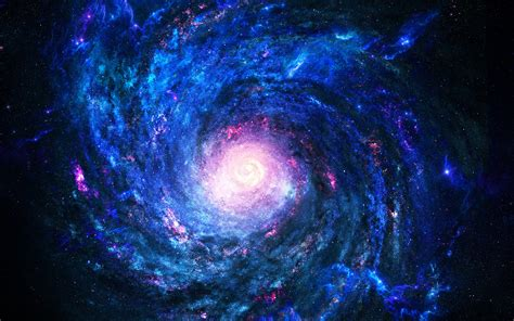 wallpaper blue space blue space wallpaper 5752 1920 x 1200 wallpaperlayer com