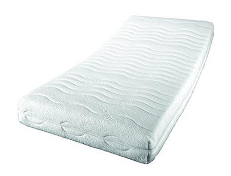 fan 7 zonen kaltschaumkern matratze mit noppenschaumauflage f a n frankenstolz 75693 09128 10 7 zonen kaltschaumkern