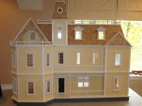 little doll house dollhouse restoration and repair little darlings dollhouses