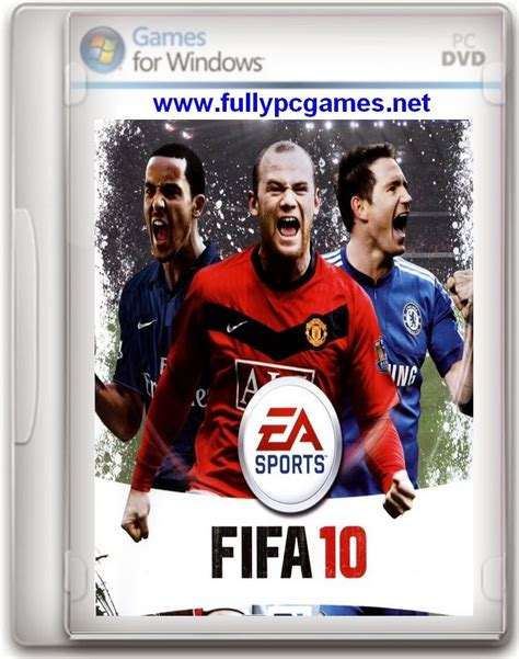 fifa 10 game for pc free download full version fifa 10 game free download full version for pc