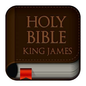 libro the holy bible english king james bible kjv android apps on google play