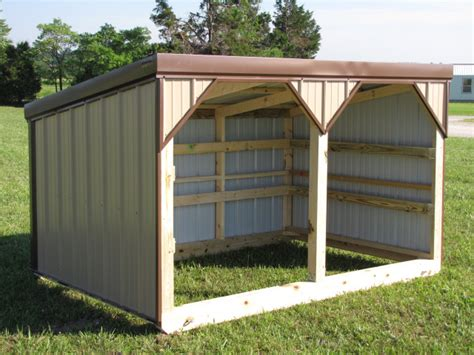 Calf Sheds For Sale by Goat Shelter Plans