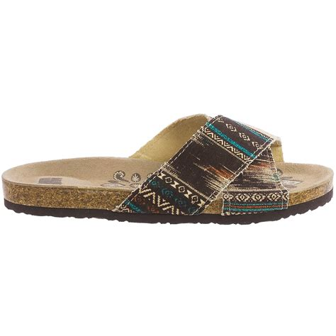 muk luks sandals muk luks dolly sandals for save 81