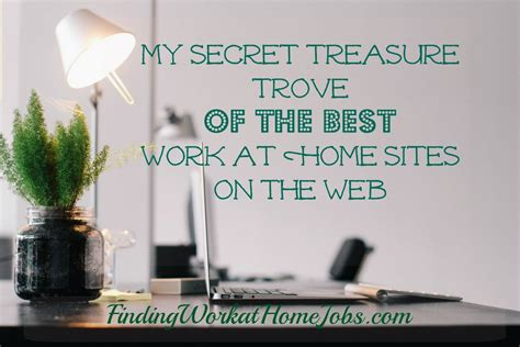 finding work at home finding legitimate home based