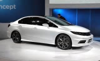 2015 honda civic sedan review automotive