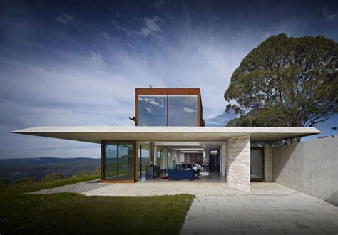 best australian architects idyllic residences in great australian landscapes by