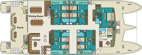 catamaran deck plans alya catamaran deck plans specifications royal