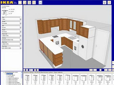free kitchen cabinet design software besf of ideas free 3d planner roomstyler garden ikea