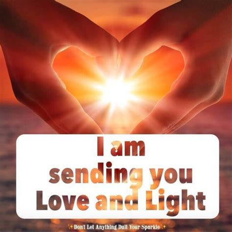images of love and light sending you all love and light endless light and love