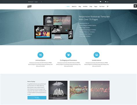 bootstrap templates for business website 43 professionally designed html5 business website