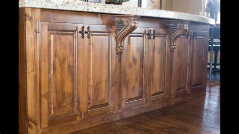 knotty alder cabinets knotty alder cabinets