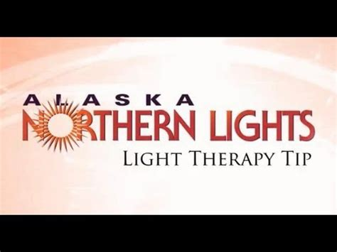 Light Therapy For Ptsd Light Therapy Tip Youtube