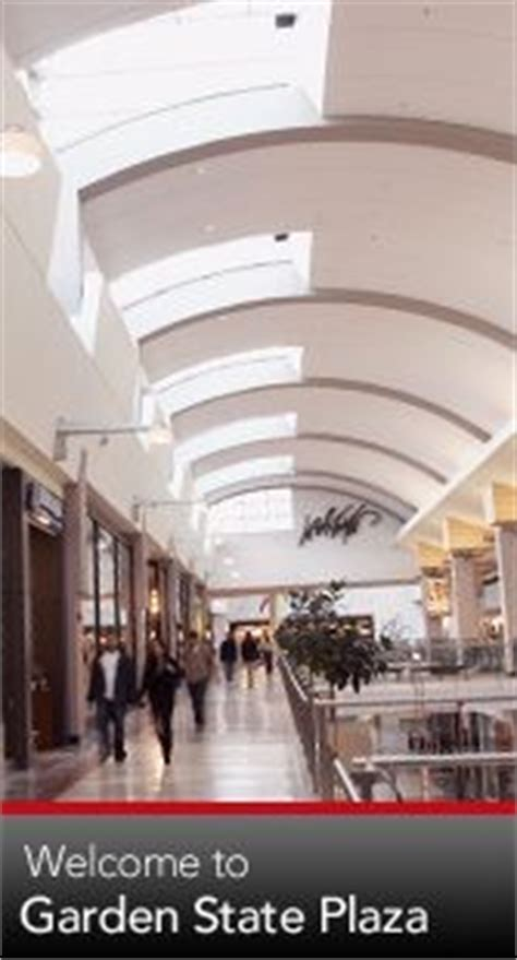 Garden State Mall Paramus The World S Catalog Of Ideas