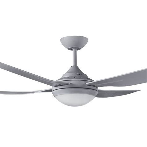 Ceiling Fan With Led by Royale Ii Ceiling Fan With Led Light In Titanium Wall