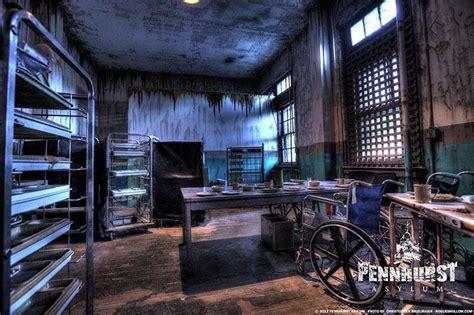 pennhurst haunted house pennhurst asylum in spring city pa lancaster haunted houses