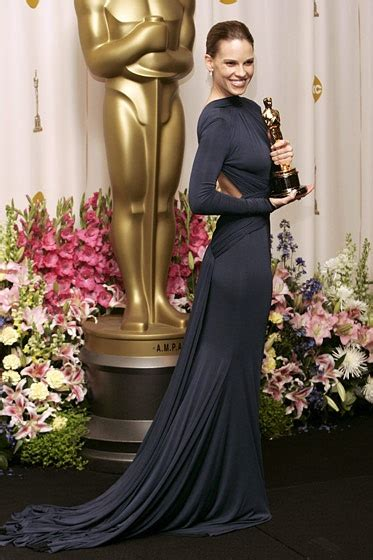 Oscar Nominations Are In Baby by Slideshow See All The Best Winners From The