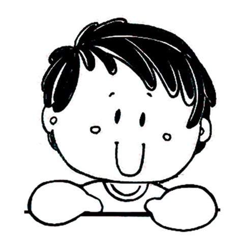 imagenes a blanco y negro para niños 45 mejores im 225 genes de dibujos de ni 241 s en pinterest